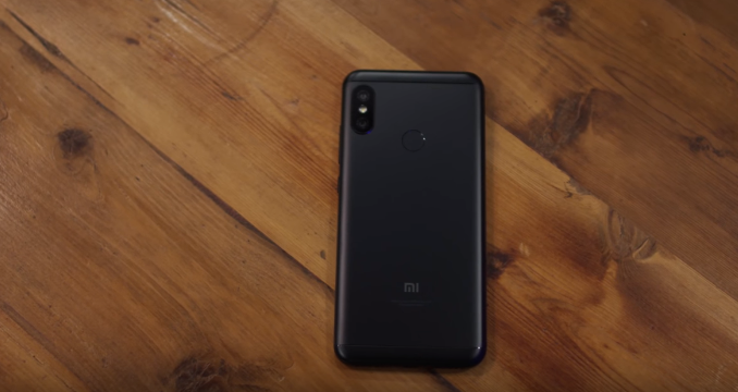 XIAOMI Redmi NOTE 6 PRO Review: Great all-rounder in all