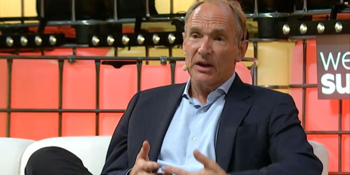 Tim Berners-Lee Featured