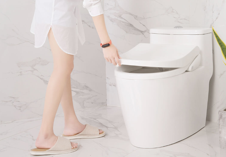 Tinymu Toilet Seat
