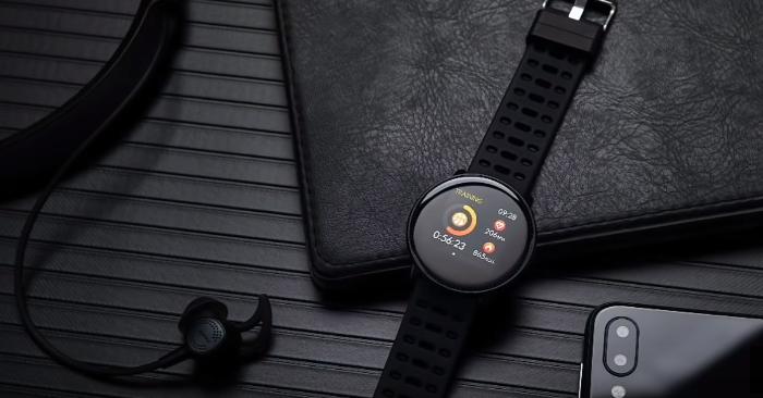 Umidigi Uwatch Smart Color Bracelet Smartwatch Review