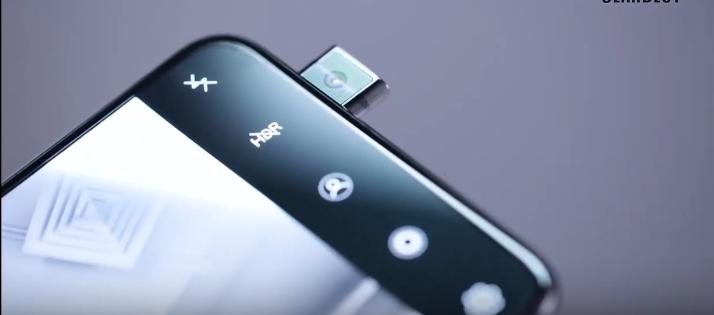 Vivo Nex 4G phablet Review: Big, Bold and Perfect