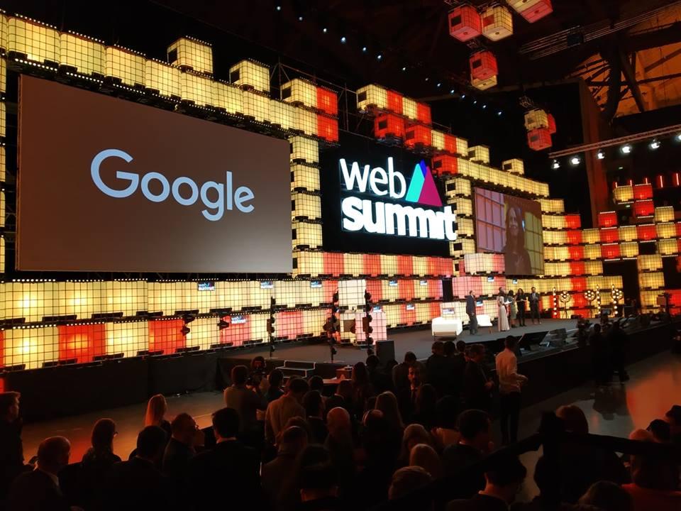 Web-Summit-Google