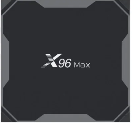 X96 MAX TV Box is now available for sale at $30 99