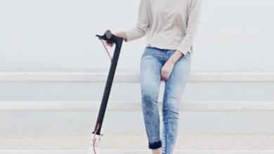 Xiaomi 365 Folding Electric Scooter