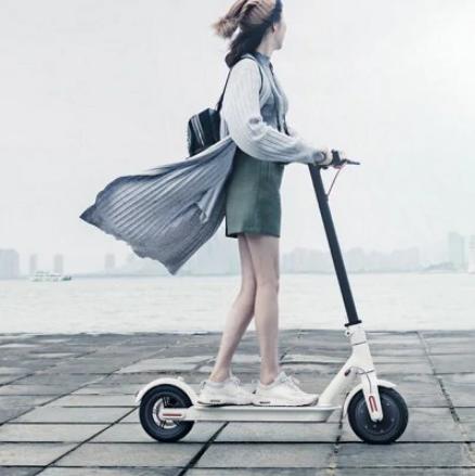 Xiaomi 365 FOlding Scooter