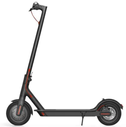 Pomelo Scooter