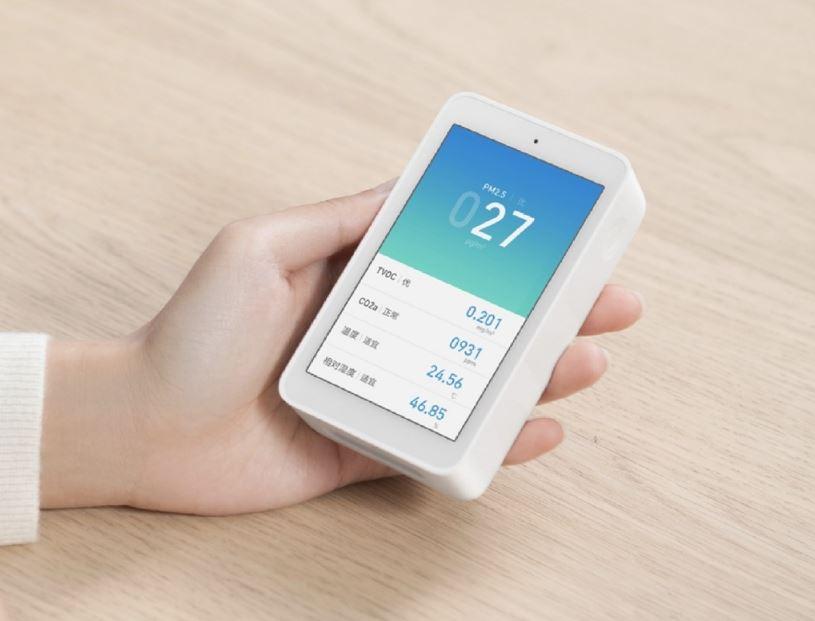 Xiaomi Air Detector