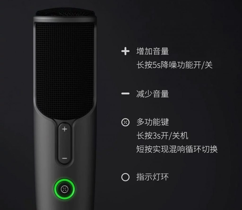 Особенности Xiaomi JUNLIN