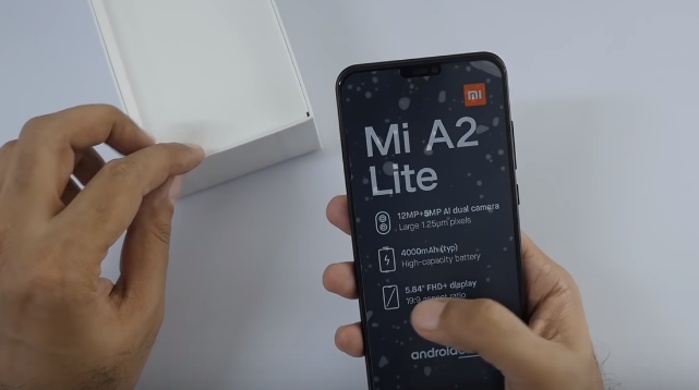 XIAOMI MI A2 LITE Review: The new featured Phone