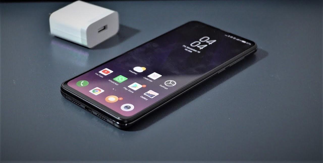 Xiaomi Mi Mix 3 features