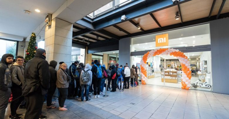 Xiaomi Mi Store Featured