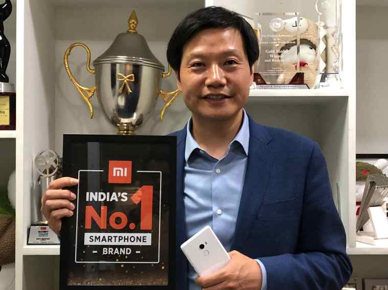 Xiaomi N°1