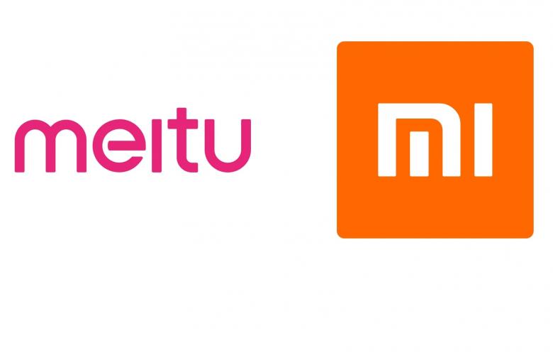 Xiaomi and Meitu