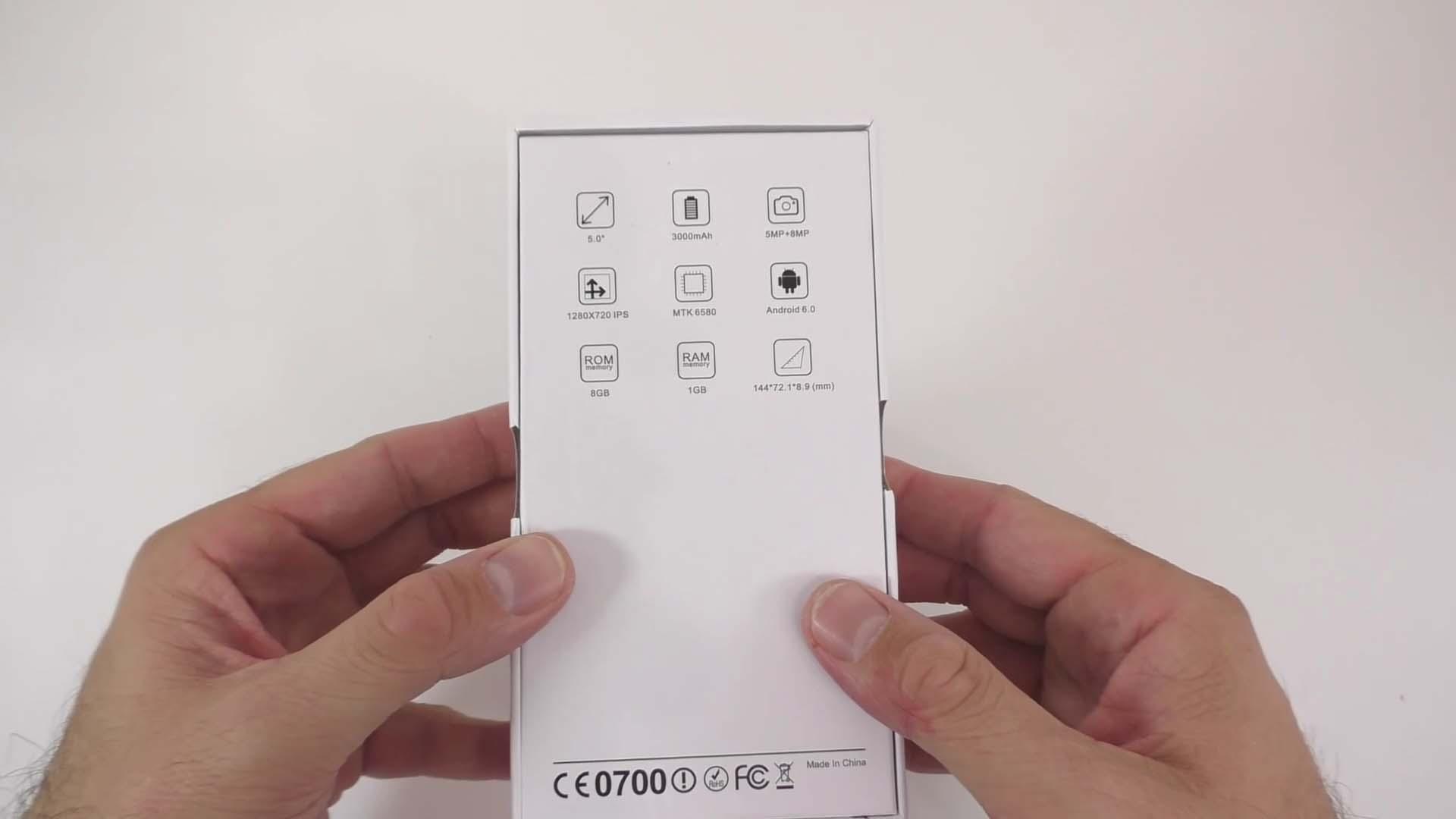 Basic Smartphone