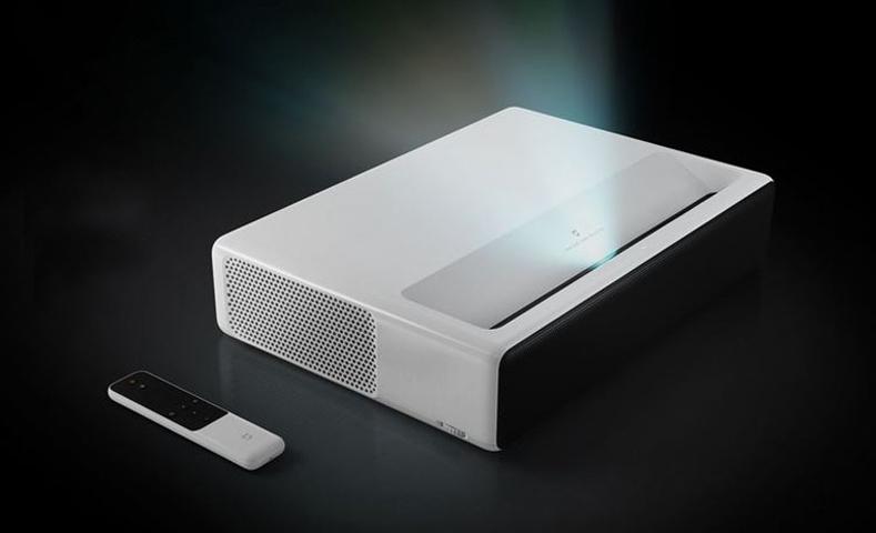 Xiaomi Mi Ultra Short throw 5000 ANSI Lumens Laser Projector