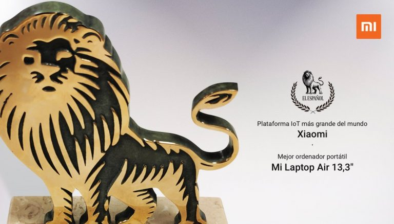 Xiaomi wins 5 new awards courtesy of El Español and ADSL Zone