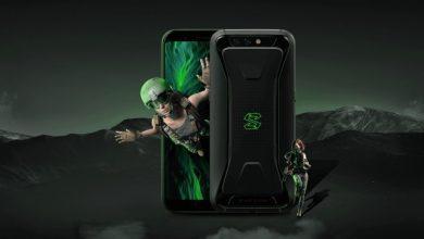 Xiaomi BlackSharck