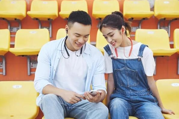 Xiaomi presents us the new Xiaomi Necklace Bluetooth Earphone headphones