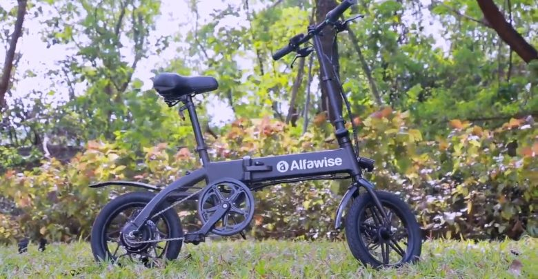 Alfawise X1 Review