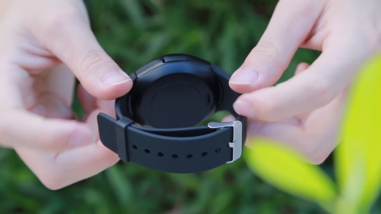 Alfawise Y1 Review | Enjoy A Lot Of Functions In Your Wristwatch