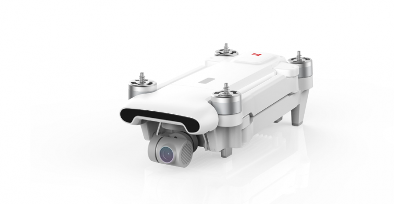 fimi drone