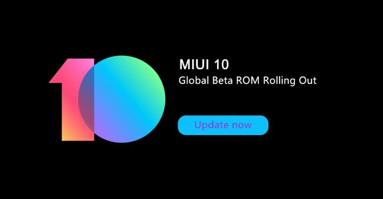 MIUI 10 Featured