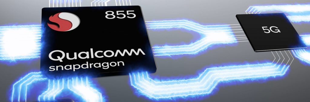 Qualcomm Snapdragon 855 - 5G