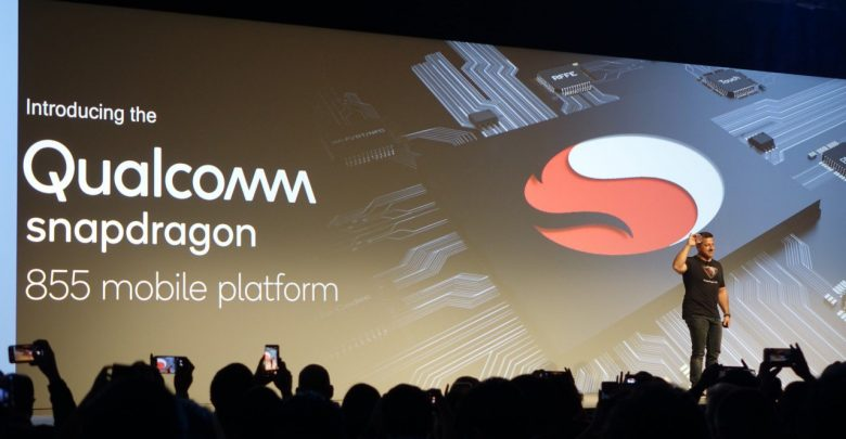 Qualcomm Snapdragon 855 - Featured
