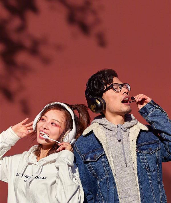 Специальная версия Bluetooth-гарнитуры для караоке Xiaomi - тизер