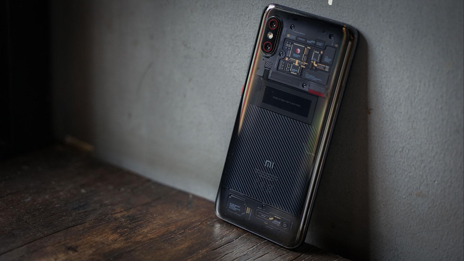 Xiaomi Mi 8 Pro Smartphone Offered for $499 99: Best Price