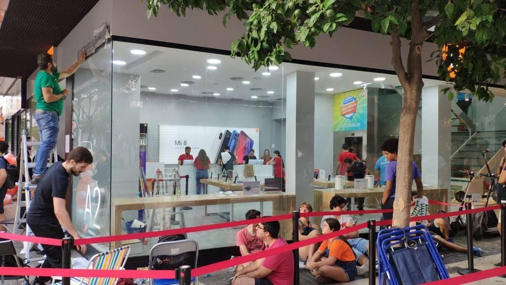 Xiaomi Mi Store - Spain