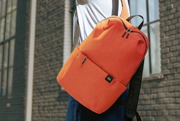 Xiaomi Mini Backpack Now Offers For Only  9.99 (41% Discount ... 17b5f2f8a316b