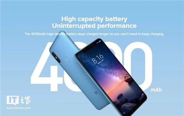 Xiaomi Redmi Note 6 Featured