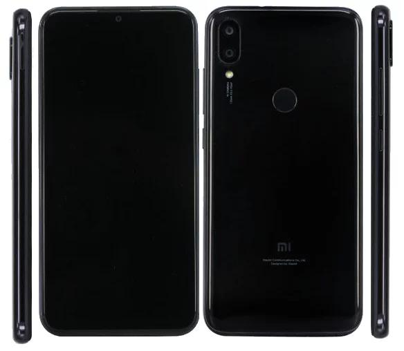Xiaomi TENNA - Redmi 7