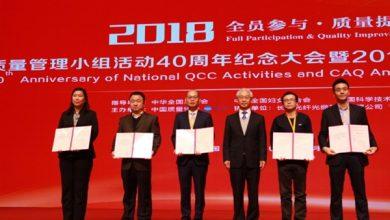 Xiaomi's Award Featured