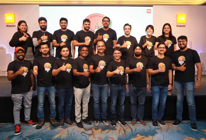 Xiaomi officially arrives in Sri Lanka