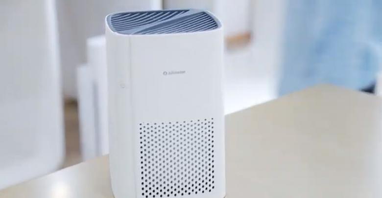 Alfawise P1 Hepa Desktop Air Purifier Review