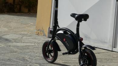 F-wheel DYU D1