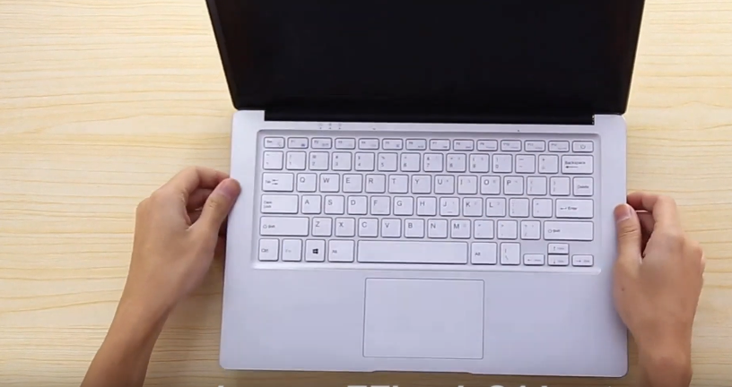 Jumper Ezbook S4 Review A Compact Size Laptop