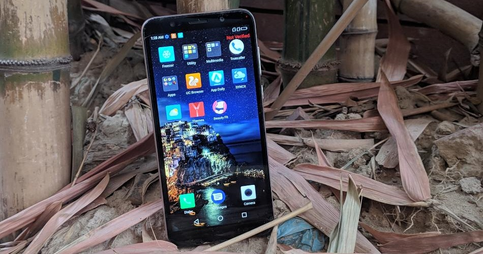 Lenovo A5, an entry-level daily driver with 4000 mAh battery