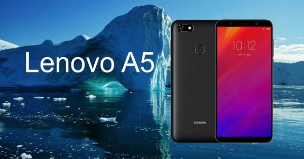 Lenovo A5: A Budget 3GB RAM Smartphone With 16GB ROM Now