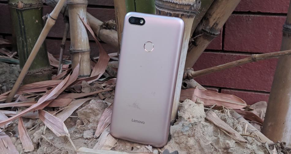 Lenovo A5: A Budget 3GB RAM Smartphone With 16GB ROM Now