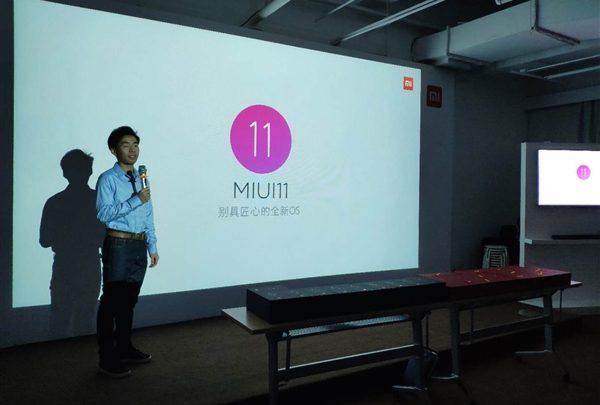 MIUI 11 - Featured