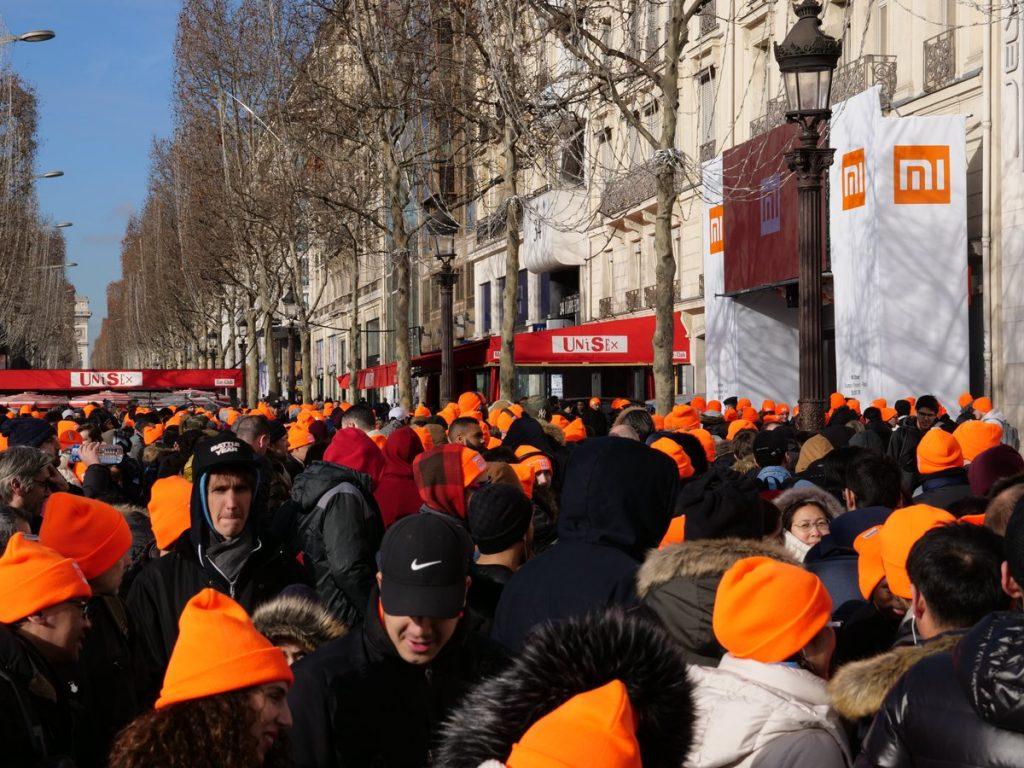 Mi Store - Paris