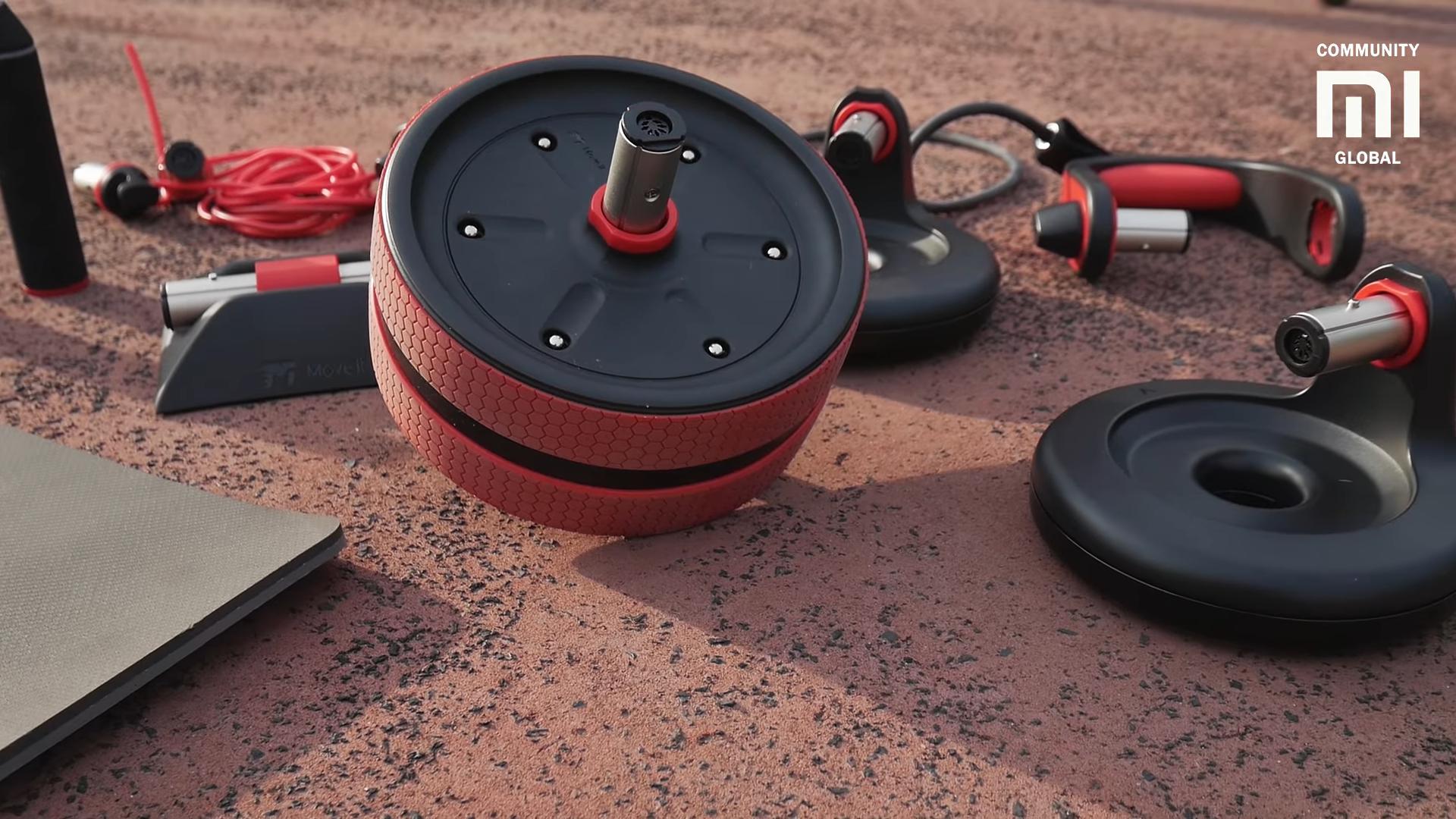 Xiaomi Move It Smart Fitness Set Review