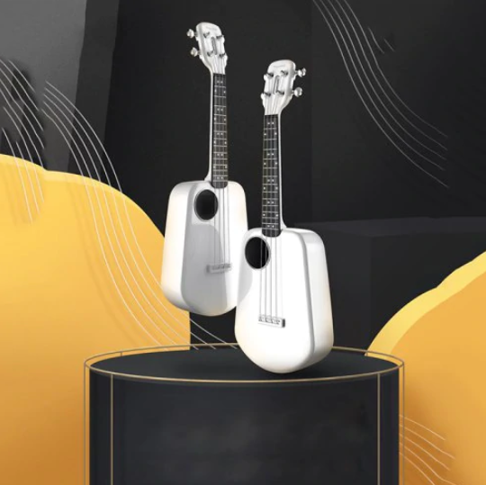 Populele 2 LED USB Smart Ukulele from Xiaomi youpin
