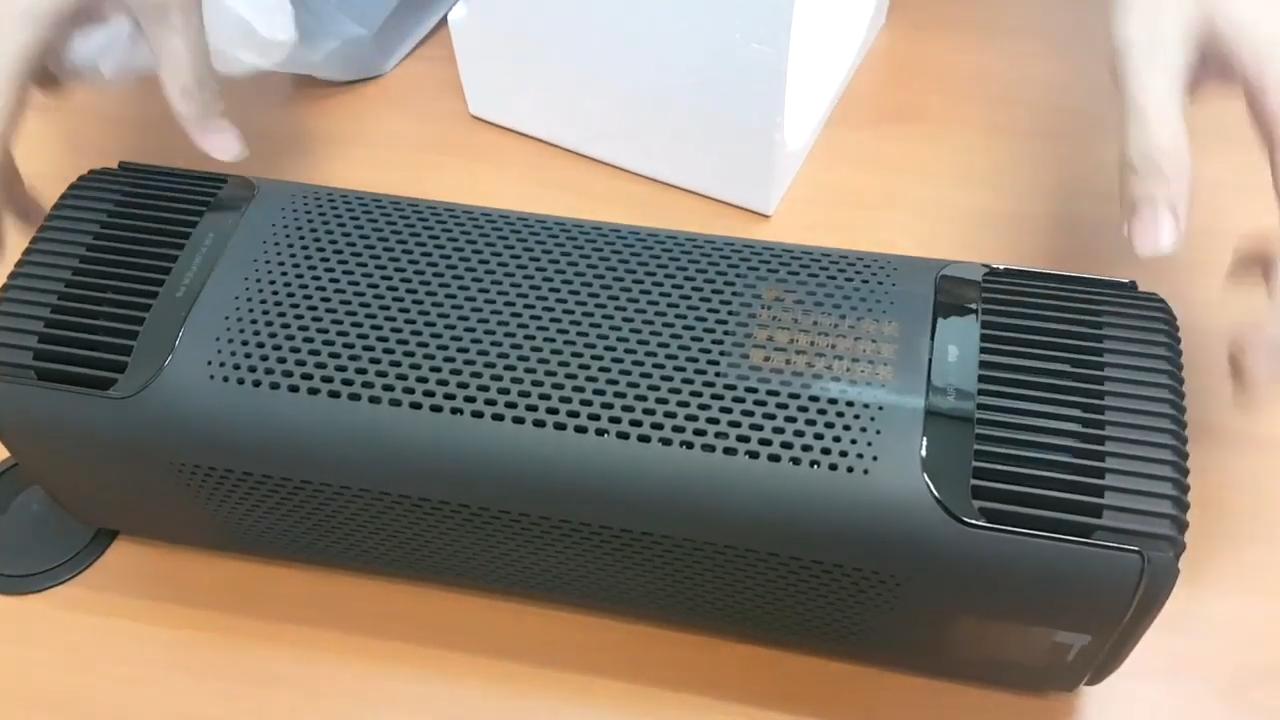 Xiaomi Roidmi P8S: Car Air Purifier Review