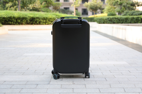 Xiaomi Fingerprint Suitcase