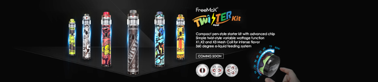 Freekit twister
