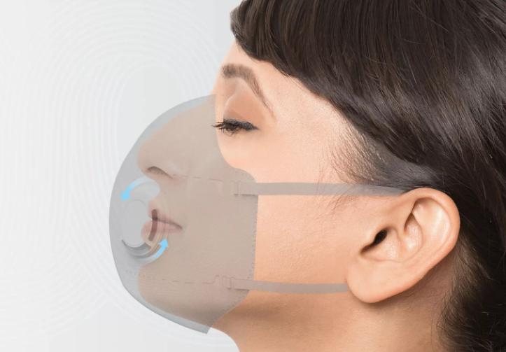 Mi AirPOP Anti-Pollution Mask